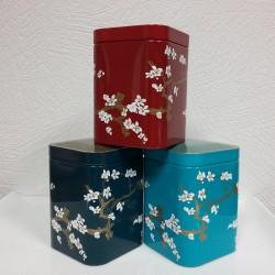 Boite à thé - japon- 50g
