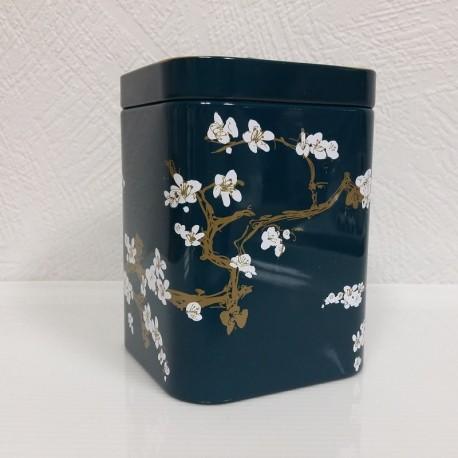 Boite à thé 50g- Japon