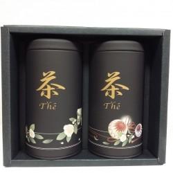 Coffret à thé -Japon