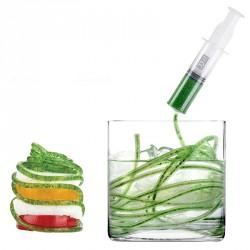 Kit de cuisine moléculaire - spaghettis de saveurs