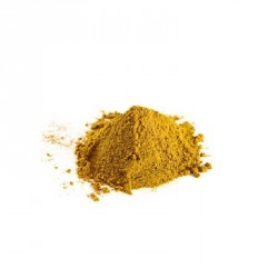 Curry massalé