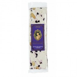 Barre Nougat Myrtille fruits