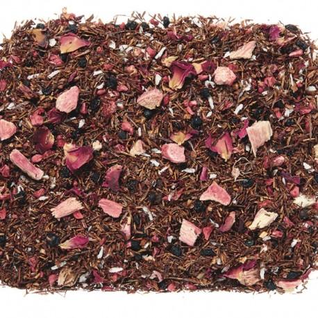 Framboise-Rhubarbe