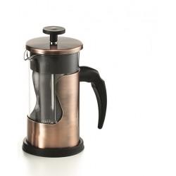 Machine à café - cuivré