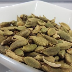 Cardamone verte graine