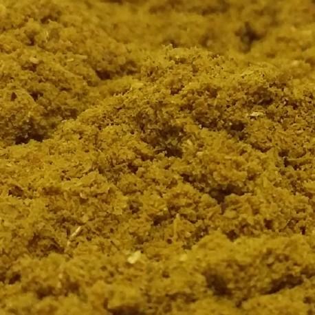 Curry Madras doux