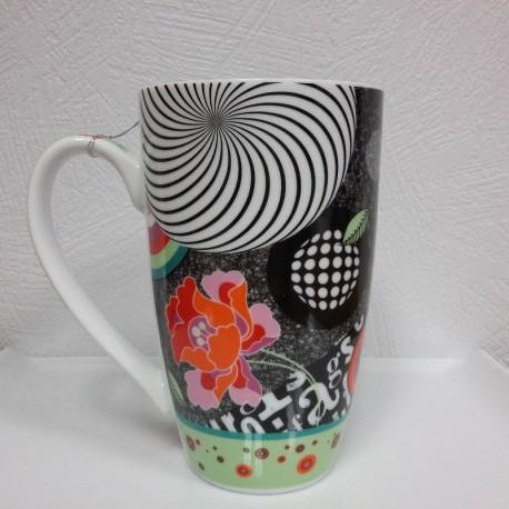Mug - Art déco